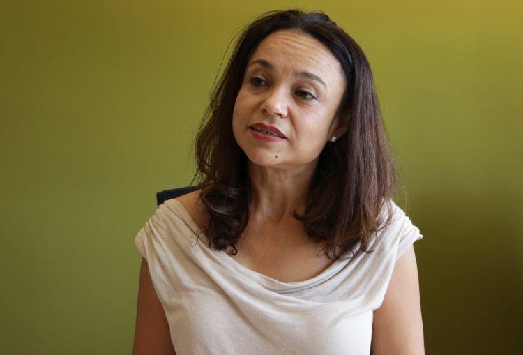 """Andrea Meza, directora de la Dirección de Cambio Climático """"Hay que despolitizar la descarbonización"""""""