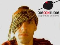 Leo Che Sudaka se une a la campaña Ojocontuojo