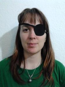 Marina Osle Gonzalez