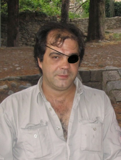 Pako Martínez