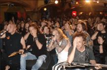 "Concert ""Lujuria"" - Valladolid"
