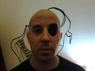 Josep Blanes, Trombonista
