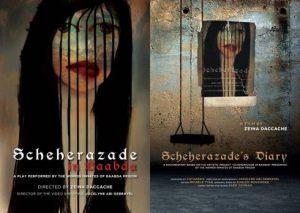 Shehrazad's Diary - Zeina Daccache 03