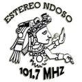 San Pedro Jicayan Logo Ndoso