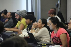 Foro Internacional sobre Medios Indígenas y Comunitarios