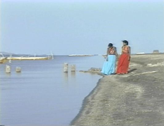 Mujeres de San Mateo del Mar