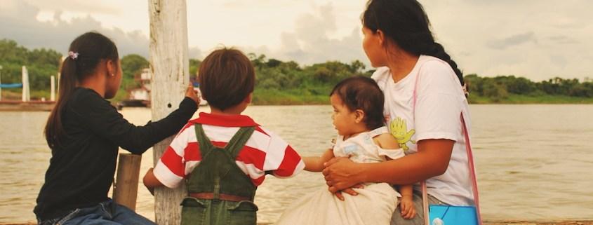 Magaly et ses enfants 3