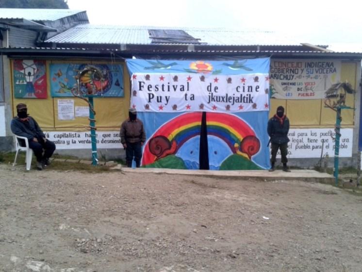 Festival Oventik-23