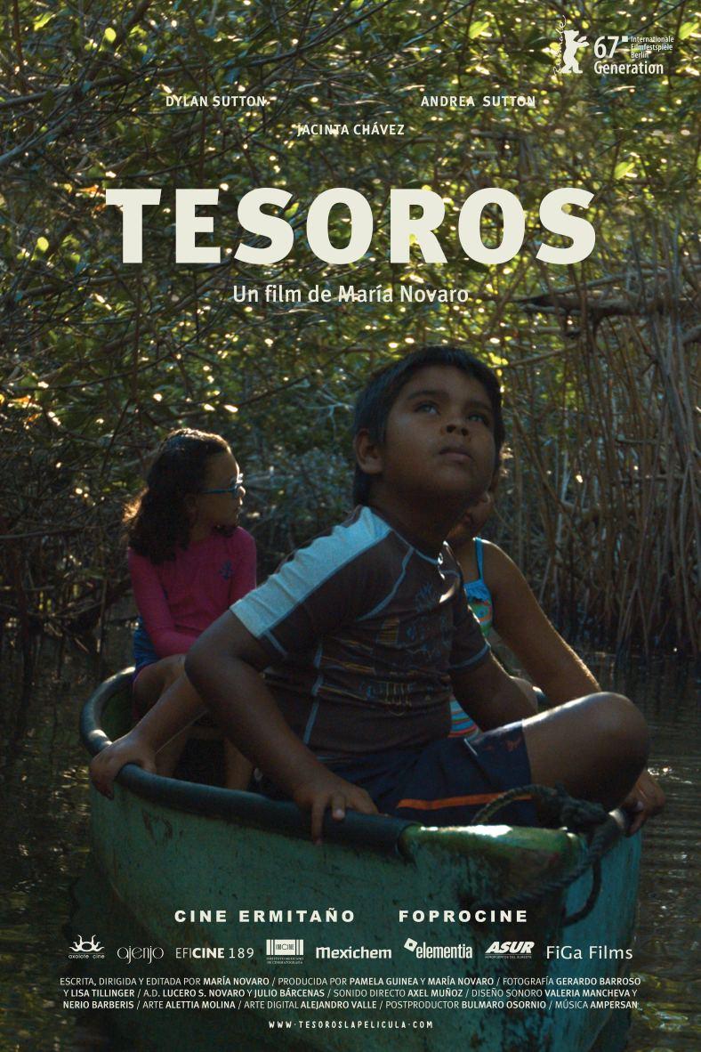 Tesoros_Poster_3