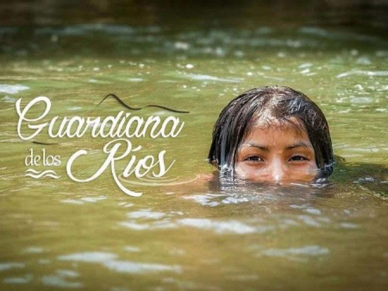 guardiana de los rios