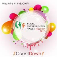 Press Release : YOUNG ENTREPRENEUR AWARD NIGERIA 2017