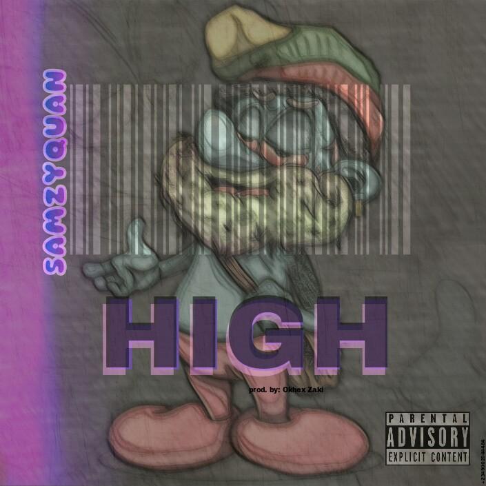 Samzyquan - High