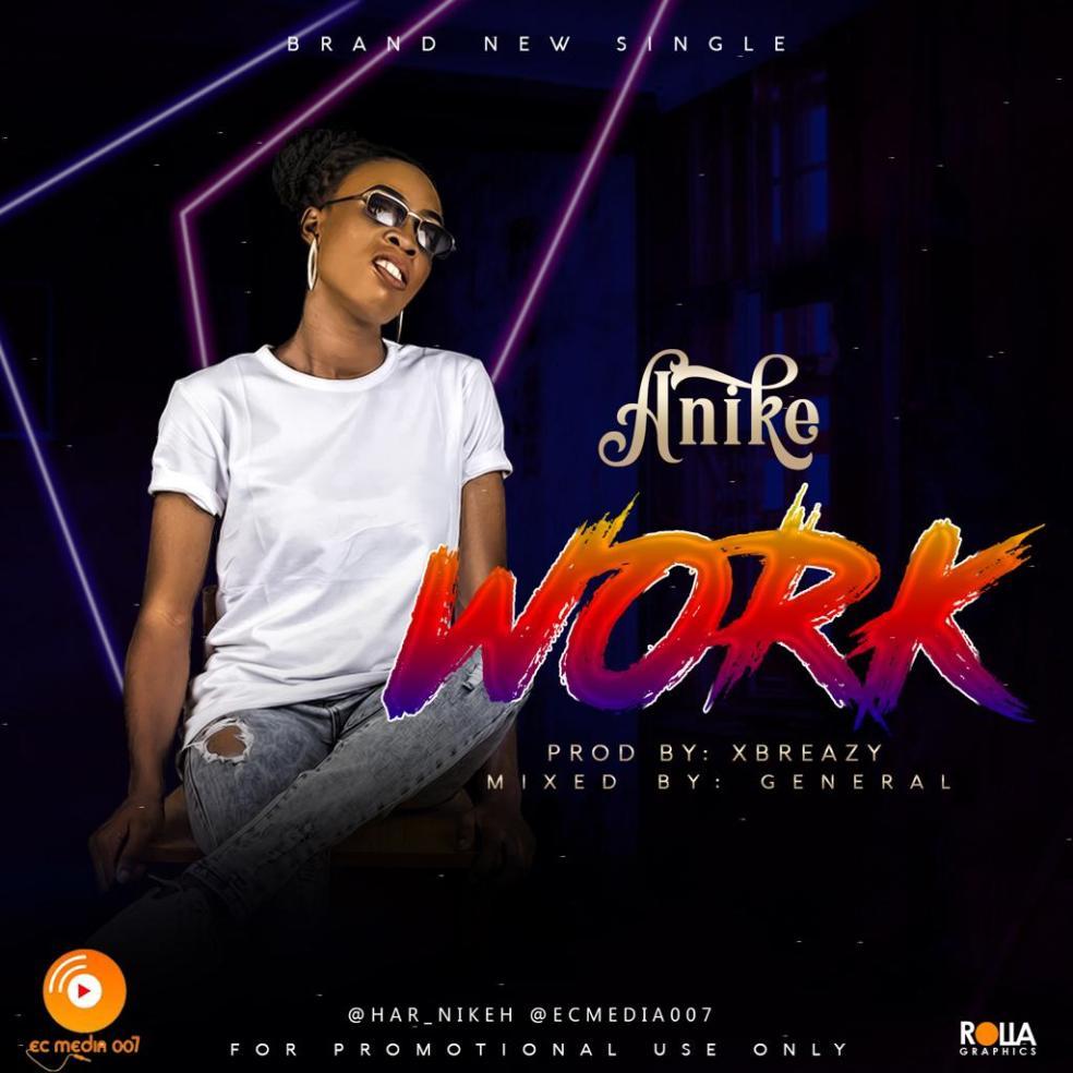 Anike - Work