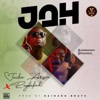 Music : Jaidee Arison X Raybekah - Jah