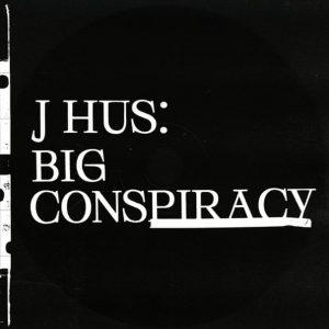 J Hus Big Conspiracy Album Download Zip