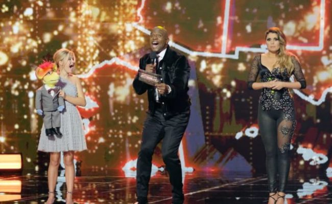 America S Got Talent The Champions Week 2 Results Live
