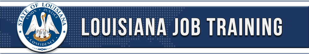 Louisiana Job Training