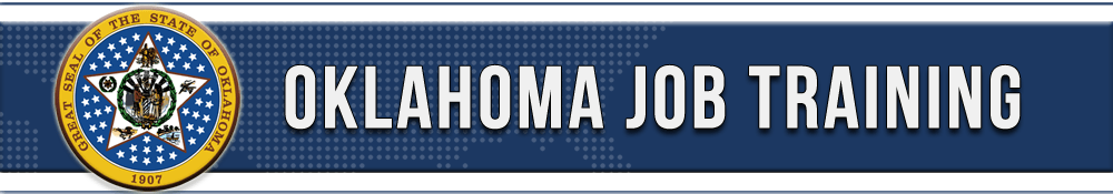 Oklahoma Job Training