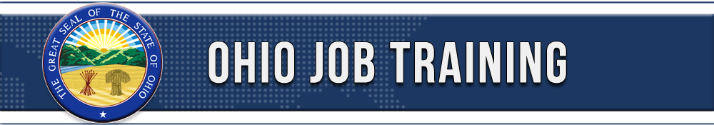 Ohio Job Training