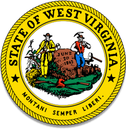 ON-THE-JOB TRAINING WEST VIRGINIA Seal