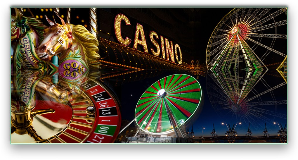 Amusement and Gambling and Recreation Industry Federal Grants and Apprenticeships