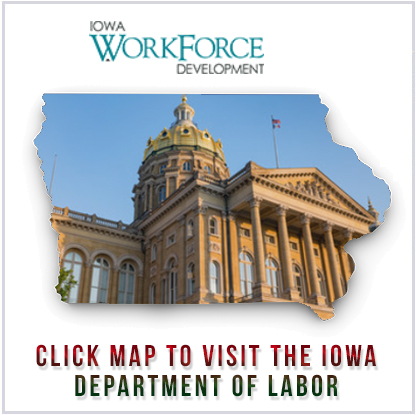 Iowa Career Development