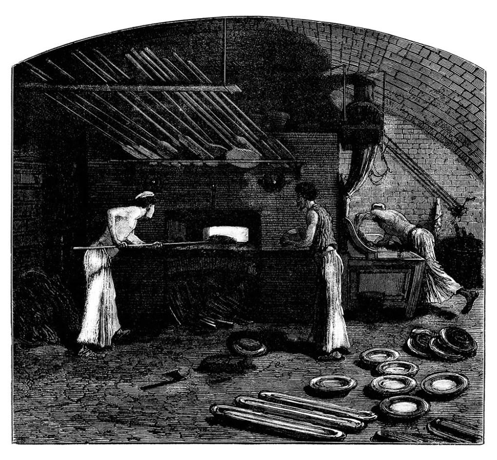 Apprenticeships in the 1700's