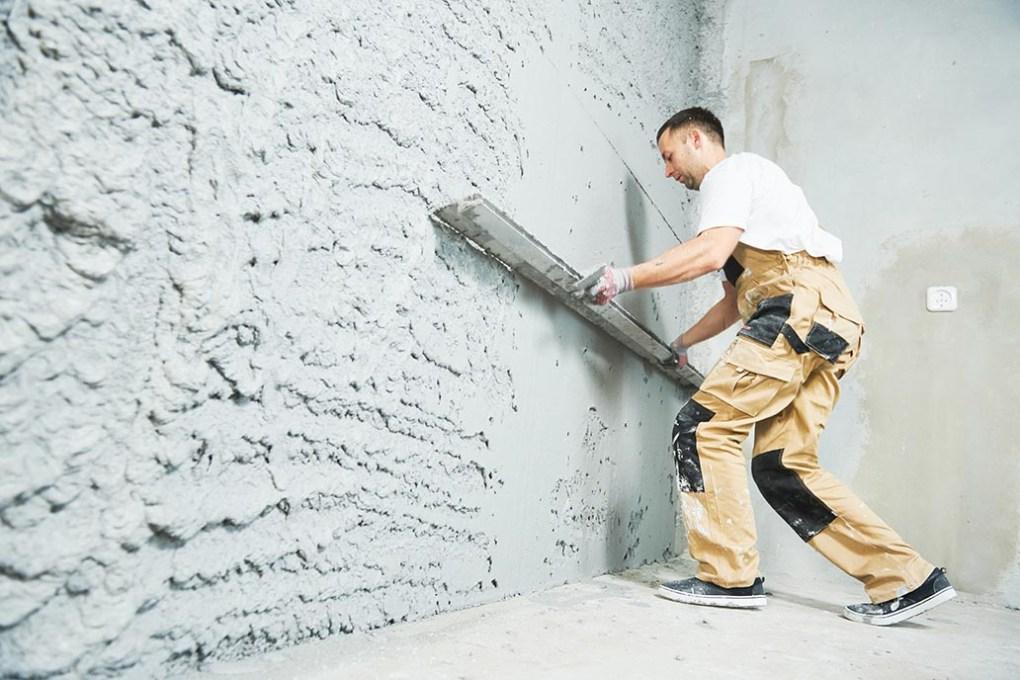 Plasterer Apprenticeship