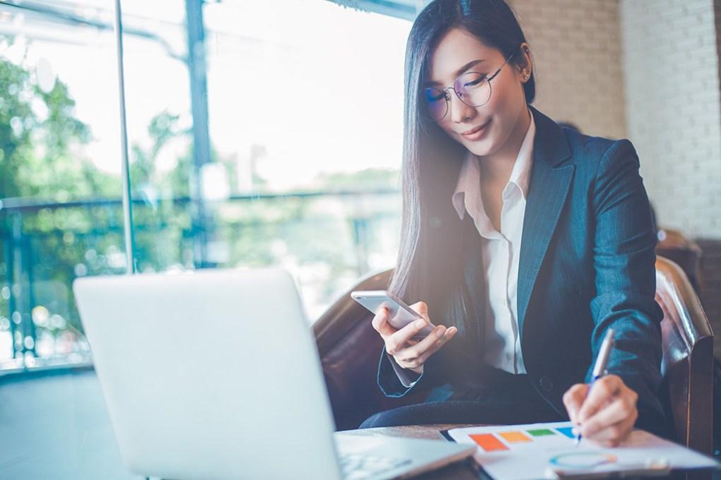 What do Accountants in Washington Do?