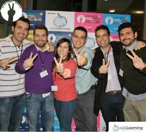 I Encuentro Informal de eLearning con Acento Andaluz