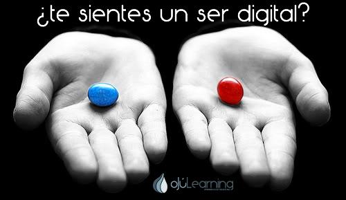 imagen pastilla roja o azul matrix elige