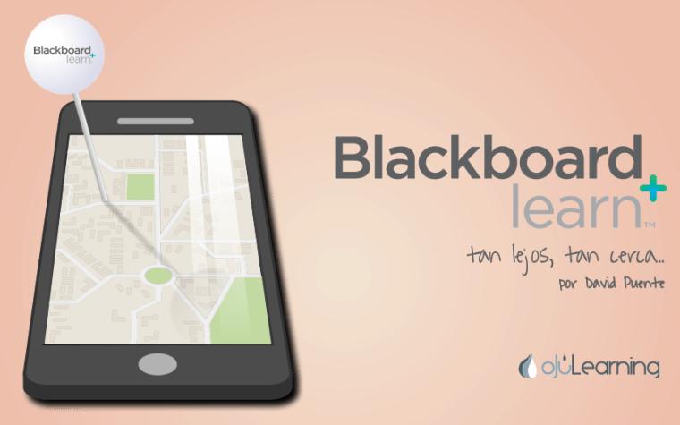 #Blackboard. Tan lejos, tan cerca… Por David Puente