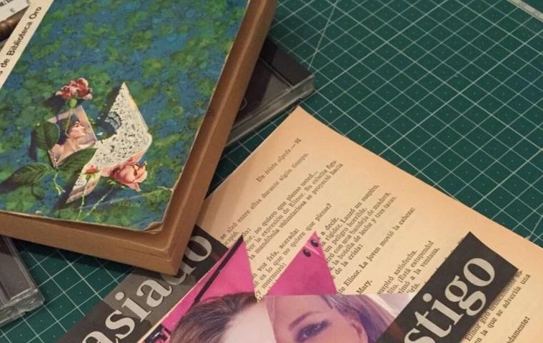 ¿Aprender arte en un curso de eLearning? Sí, con Doméstika