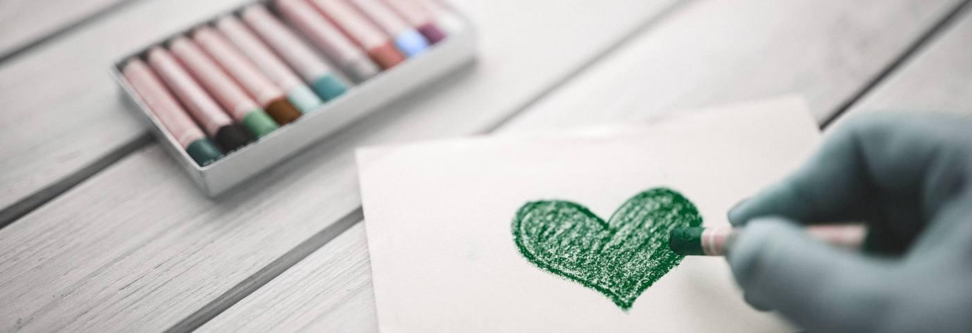 El método del bolígrafo verde aplicado a eLearning y formación de adultos