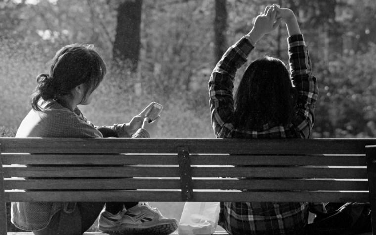 Socialización tecnológica. Del e-verything al Social-thing