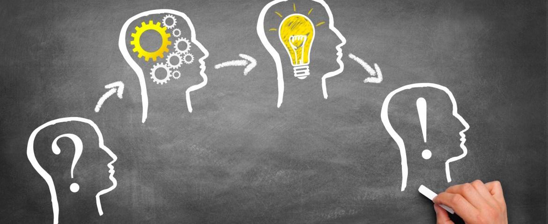 Buscar soluciones, la mejor manera de aprender