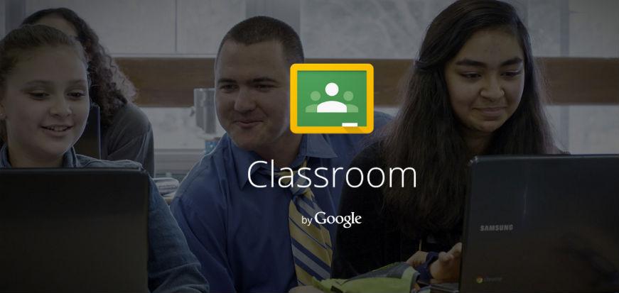 Google Classroom para todos los públicos