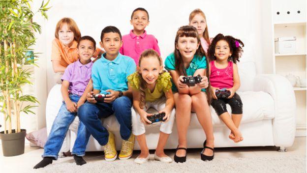 ¿Una partida para aprender? Videojuegos y educación