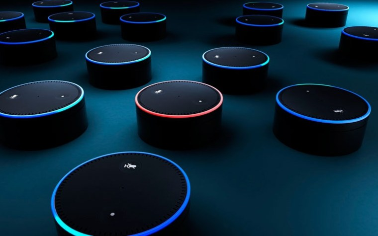 Alexa, Google Home y microlearning