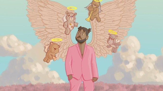 Mp3: Pink Sweat$ - Heaven