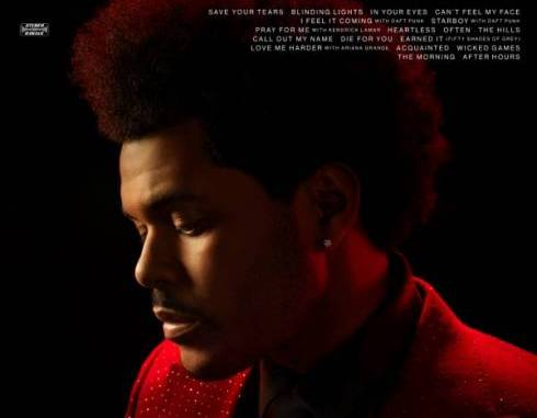 Download Full Album: The Weeknd – The Highlights