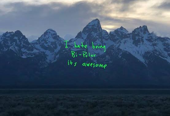 Mp3: Kanye West feat PartyNextDoor, Kid Cudi, 070 Shake & Sunday Service - Ghost Town