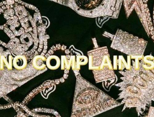 Mp3: Metro Boomin feat Offset & Drake - No Complaints