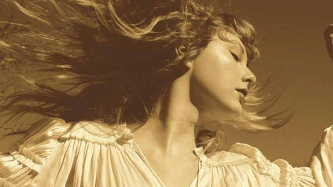 ALBUM: Taylor Swift - Fearless (Taylor's Version)