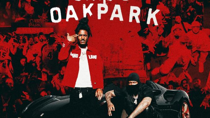 Mp3: YG Feat Mozzy - Bompton To Oak Park