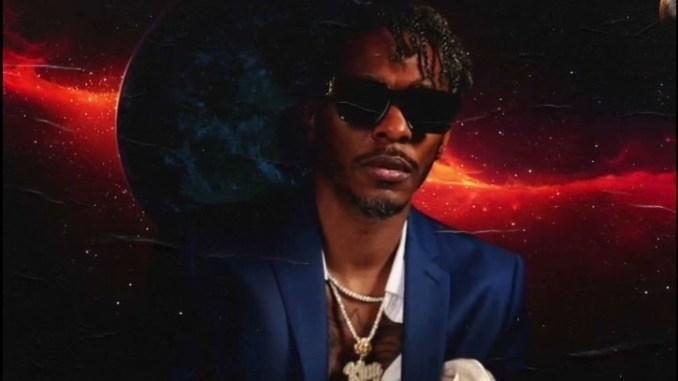 King Los feat Track Star & Lucid Dreams (Freestyle) - Mine Still
