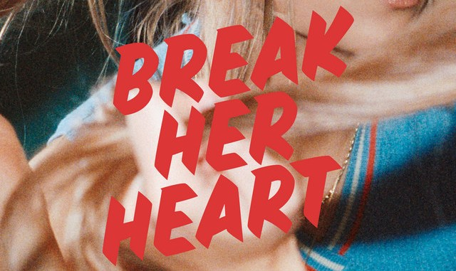 Mp3:. Maia Wright - Break Her Heart
