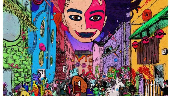 Mp3: ILoveMakonnen feat Payday - Whoopsy