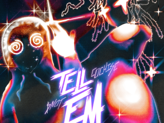 Mp3: Cochise Feat $NOT - Tell Em