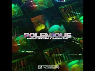 Mp3: Freeze Corleone - Pol Mique